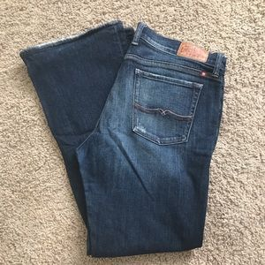 Lucky Brand Jeans - Size 14